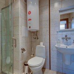 Отель Aparthotel Dawn Park Болгария, Солнечный берег - отзывы, цены и фото номеров - забронировать отель Aparthotel Dawn Park онлайн ванная