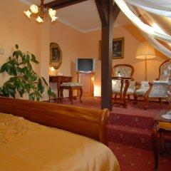 Opera Hotel 4* Стандартный номер с различными типами кроватей фото 24