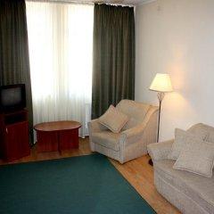 Мини-отель на Электротехнической Люкс с различными типами кроватей фото 18