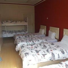 MG Hostel Турция, Анкара - отзывы, цены и фото номеров - забронировать отель MG Hostel онлайн комната для гостей фото 3