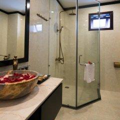 Pearl River Hoi An Hotel & Spa 3* Стандартный номер с различными типами кроватей фото 5