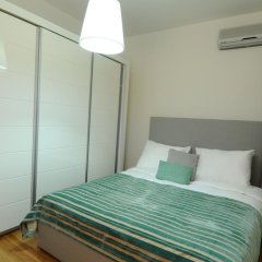 Отель Cheya Gumussuyu Residence 4* Апартаменты с 2 отдельными кроватями фото 13