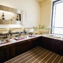 Park Hotel Diament Katowice питание фото 3