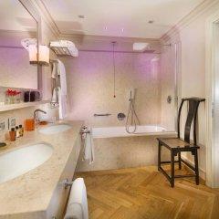 Отель Galleria Vik Milano ванная фото 2