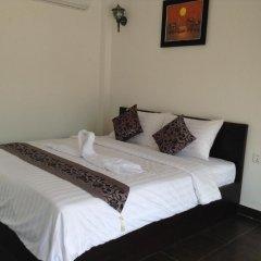 Отель Sea Breeze Resort 3* Стандартный номер с различными типами кроватей фото 2