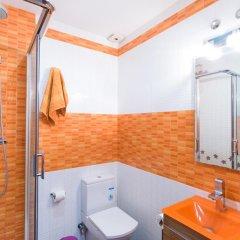 Отель Estudio Maignon ванная
