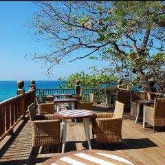 Отель Sandoway Resort питание фото 2