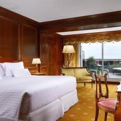 Parco Dei Principi Grand Hotel & Spa 5* Люкс повышенной комфортности фото 9