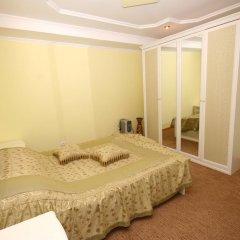 Гостиница Горные Вершины Люкс с различными типами кроватей фото 2