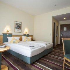 Best Western Ambassador Hotel 3* Стандартный номер с различными типами кроватей фото 6
