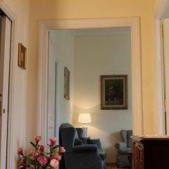 Отель Domus al Palatino Италия, Рим - отзывы, цены и фото номеров - забронировать отель Domus al Palatino онлайн интерьер отеля фото 2