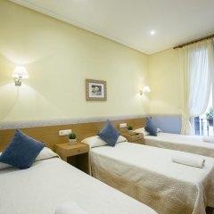 Отель Pension San Jeronimo Стандартный номер с различными типами кроватей фото 4