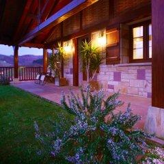 Отель Casa Angiz Etxea фото 6