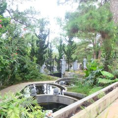 Отель Miami Da Lat Villa T89 Далат фото 5