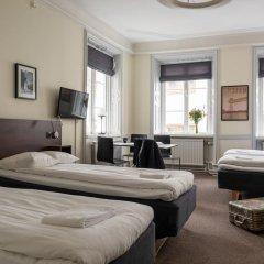 Отель Castle House Inn 2* Стандартный номер с различными типами кроватей (общая ванная комната) фото 25