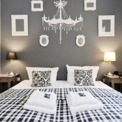 Old Town Hotel 3* Номер Комфорт с различными типами кроватей фото 10