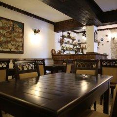 Отель Vila Aleksander Албания, Берат - отзывы, цены и фото номеров - забронировать отель Vila Aleksander онлайн гостиничный бар