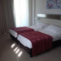 Отель Mercure Rimini Artis 4* Представительский номер с различными типами кроватей