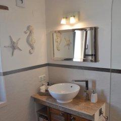 Отель Quinta do Bom Vento ванная фото 2