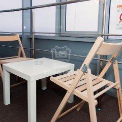 Гостиница Зона Комфорта Улучшенная студия с различными типами кроватей фото 3