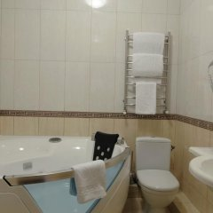 MelRose Hotel 3* Стандартный номер 2 отдельными кровати фото 9