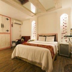 Hotel Seocho Oslo 2* Стандартный номер с различными типами кроватей фото 2