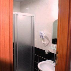 Avcilar Inci Hotel ванная фото 2