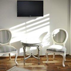 Отель Arch-ist Galata Suites Стамбул удобства в номере