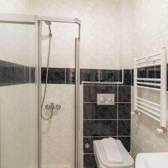 Отель Ortakoy Aparts & Suites ванная фото 2