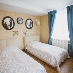 Biblioteka Boutique Hotel 3* Стандартный номер с различными типами кроватей фото 7