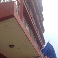 Hotel Nueva Galicia спортивное сооружение
