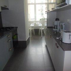 Апартаменты Gulbenkian Apartment в номере