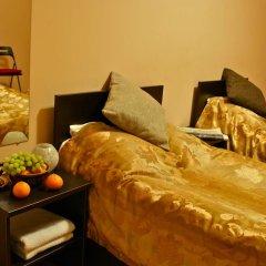 Хостел Бабушка Хаус Стандартный номер с различными типами кроватей фото 2