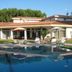 Отель B&B Villa Maria Италия, Монтезильвано - отзывы, цены и фото номеров - забронировать отель B&B Villa Maria онлайн бассейн