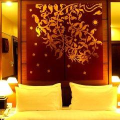 Отель Mariya Boutique Residence 3* Улучшенный номер фото 14