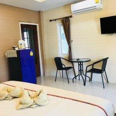 Отель Benwadee Resort удобства в номере фото 2