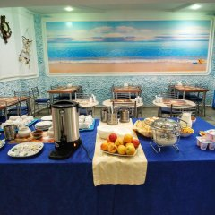 Гостиница Континент Анапа помещение для мероприятий