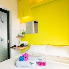 Fragrance Hotel - Classic 2* Улучшенный номер с различными типами кроватей фото 8