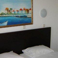 Отель Elsa Apartments Греция, Пефкохори - отзывы, цены и фото номеров - забронировать отель Elsa Apartments онлайн удобства в номере фото 2