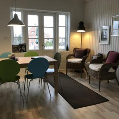 Отель Guesthouse Copenhagen Beach детские мероприятия