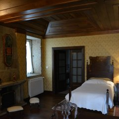 Отель Solar dos Correia Alves спа