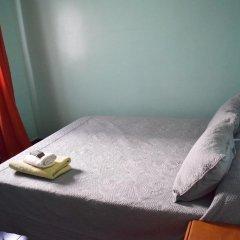 Отель Hostal Numancia Номер Делюкс с различными типами кроватей фото 3