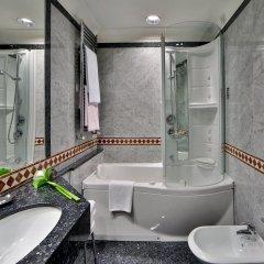 Grand Hotel Adriatico 4* Номер Комфорт с различными типами кроватей