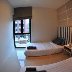 Lu Lu Hotel Стандартный номер с различными типами кроватей