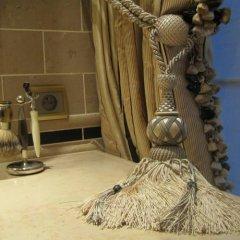 Отель BrusselsSuite ванная фото 2
