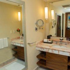Отель Omni Cancun Hotel & Villas - Все включено Мексика, Канкун - 1 отзыв об отеле, цены и фото номеров - забронировать отель Omni Cancun Hotel & Villas - Все включено онлайн фото 8