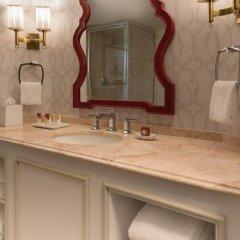 Отель Paris Las Vegas 4* Стандартный номер с различными типами кроватей фото 18