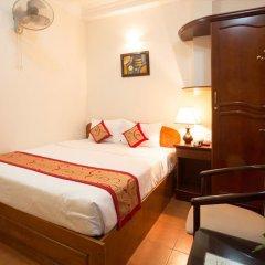 Ngoc Minh Hotel 2* Улучшенный номер с двуспальной кроватью фото 5