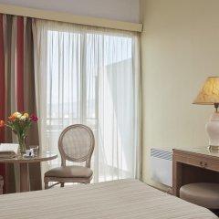 Отель Best Western Candia 4* Улучшенный номер с различными типами кроватей фото 6