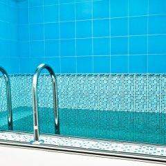 Гостиница Гагарин ванная